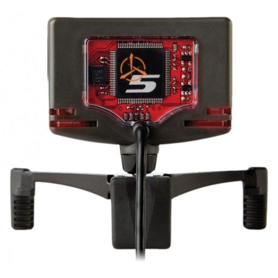 Игровой контроллер TrackIR 5 с пассивным отражателем на кепку