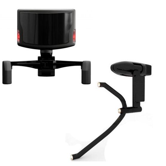 Комплект Игровой Контроллер TrackIR 5 NP+ Беспроводная LED клипса